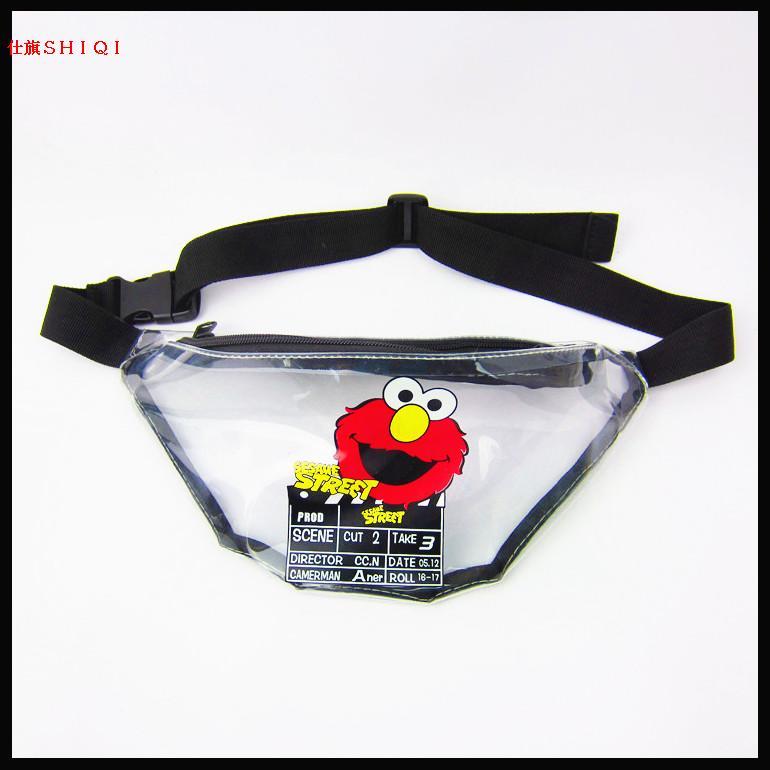 กระเป๋าคาดเอว Elmo