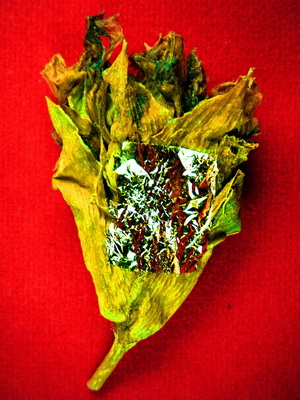 ดอกทองเสน่หามหาละลวย รุ่นพิเศษ ๑