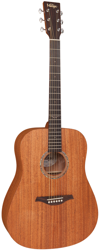 VINTAGE®DREADNOUGHT V501 Acoustic Series