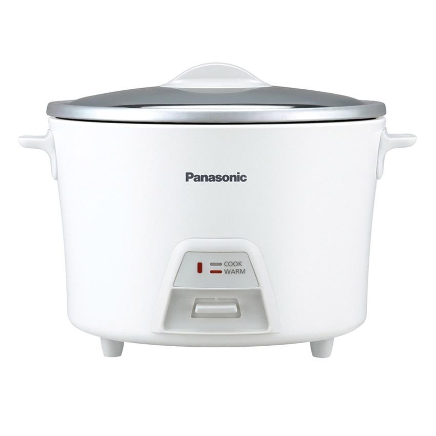 Panasonic หม้อหุงข้าว 1 ลิตร รุ่น SR-G101