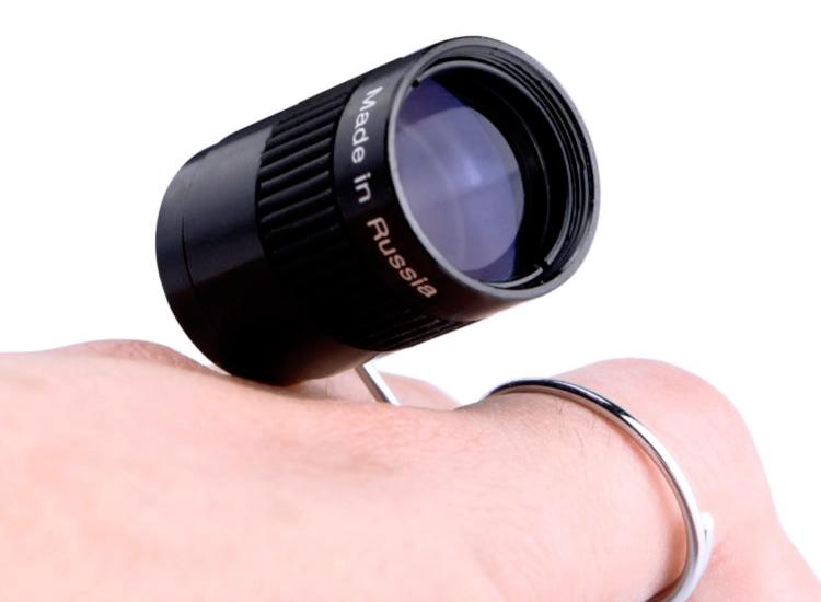 กล้องส่องทางไกล ตาเดียว Skytrax 2.5 X 17.5