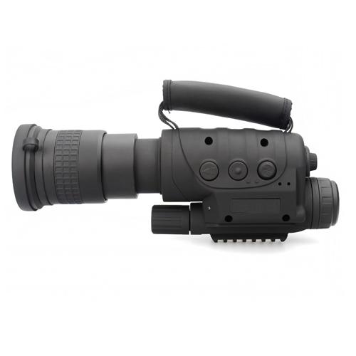 กล้องส่องทางไกล ตาเดียว อินฟาเรด (VDO-pic) MAGINON NV400D 8X12