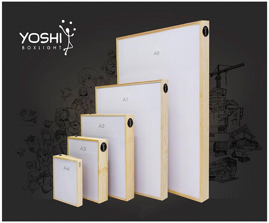 กล่องไฟYoshi (Yoshi Lightbox)