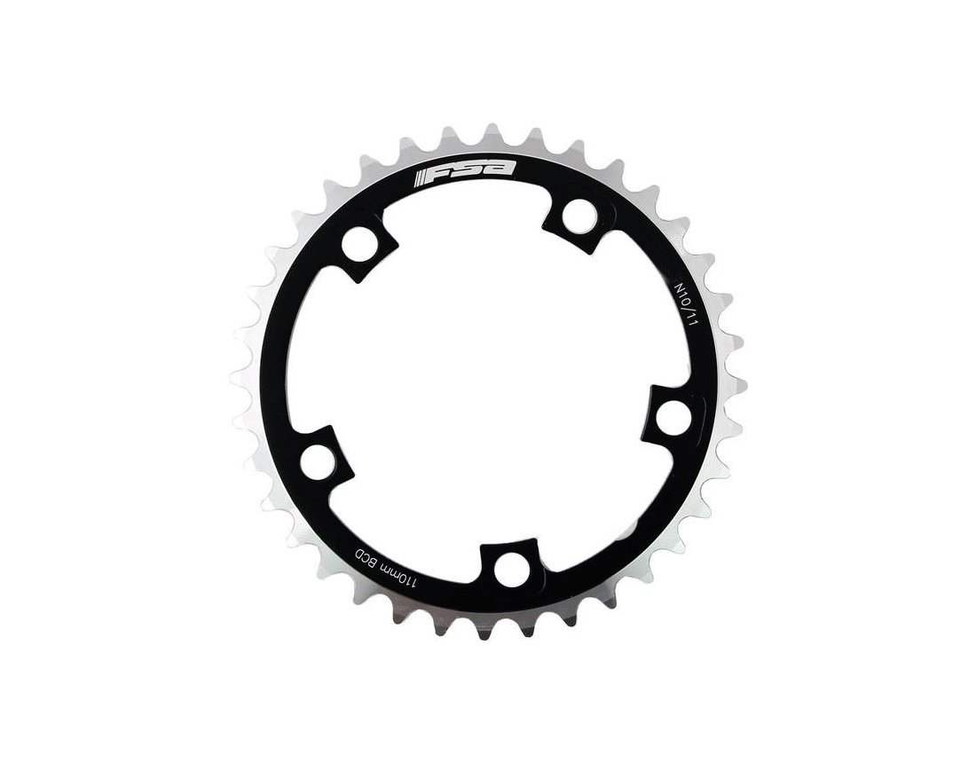 FSA Pro Road, 5-Arm, 34T BCD110mm