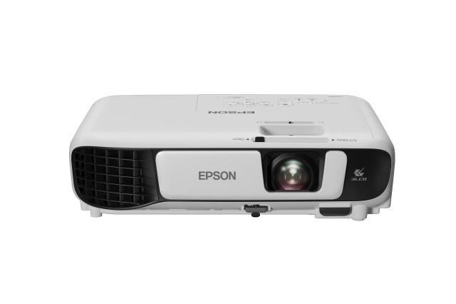 EPSON EB-S41 (3,600 lm / SVGA)