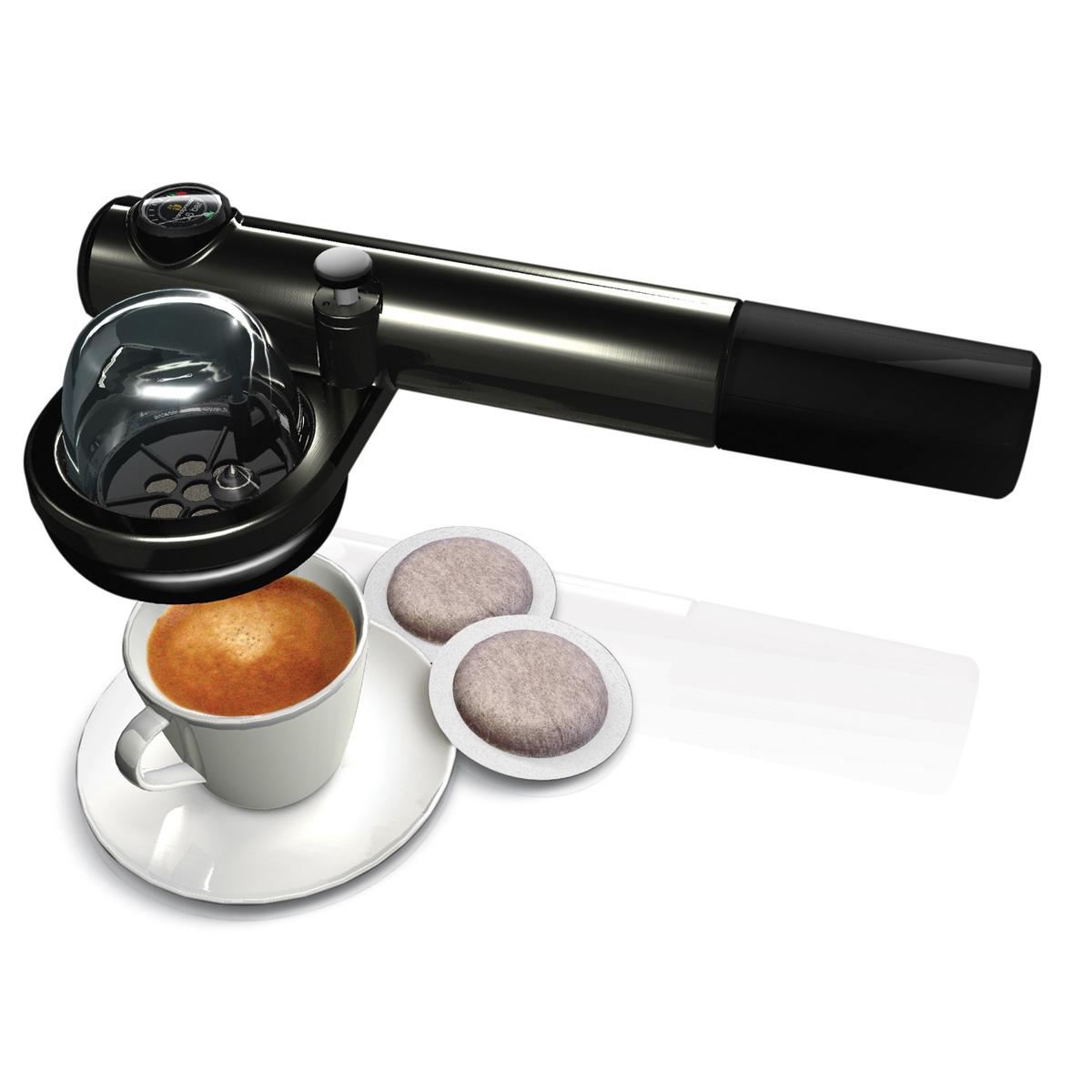 เครืองชงกาแฟพกพา Handpresso
