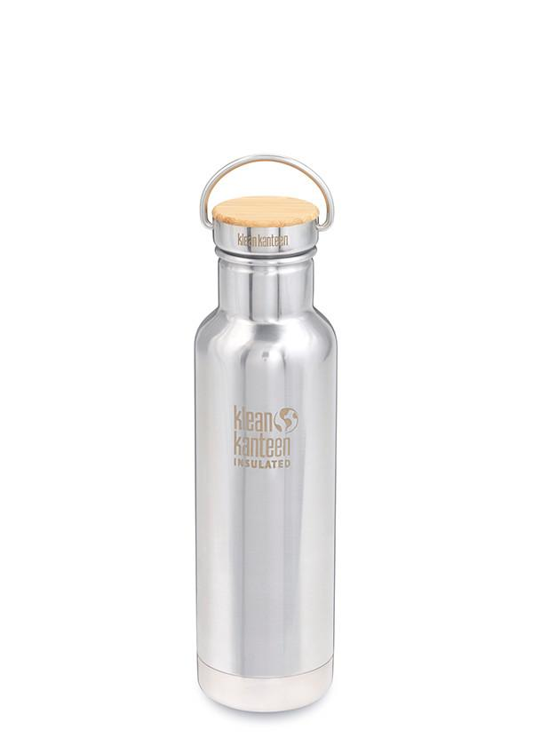 Klean Kanteen Insulated Reflect mirrored