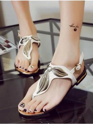 รองเท้าแตะผู้หญิง รองเท้าแตะรัดส้น รองเท้าแตะหูหนีบ