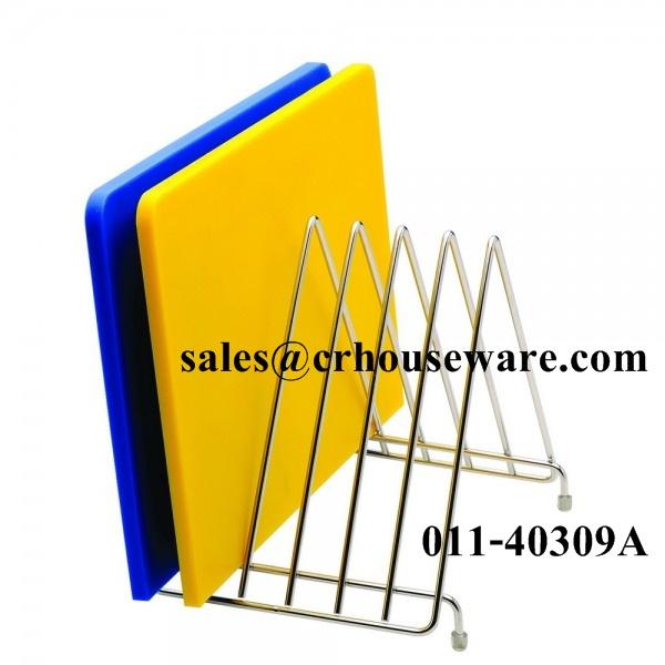 ที่เสียบเขียง,Cutting Boards Rack 011-40309A