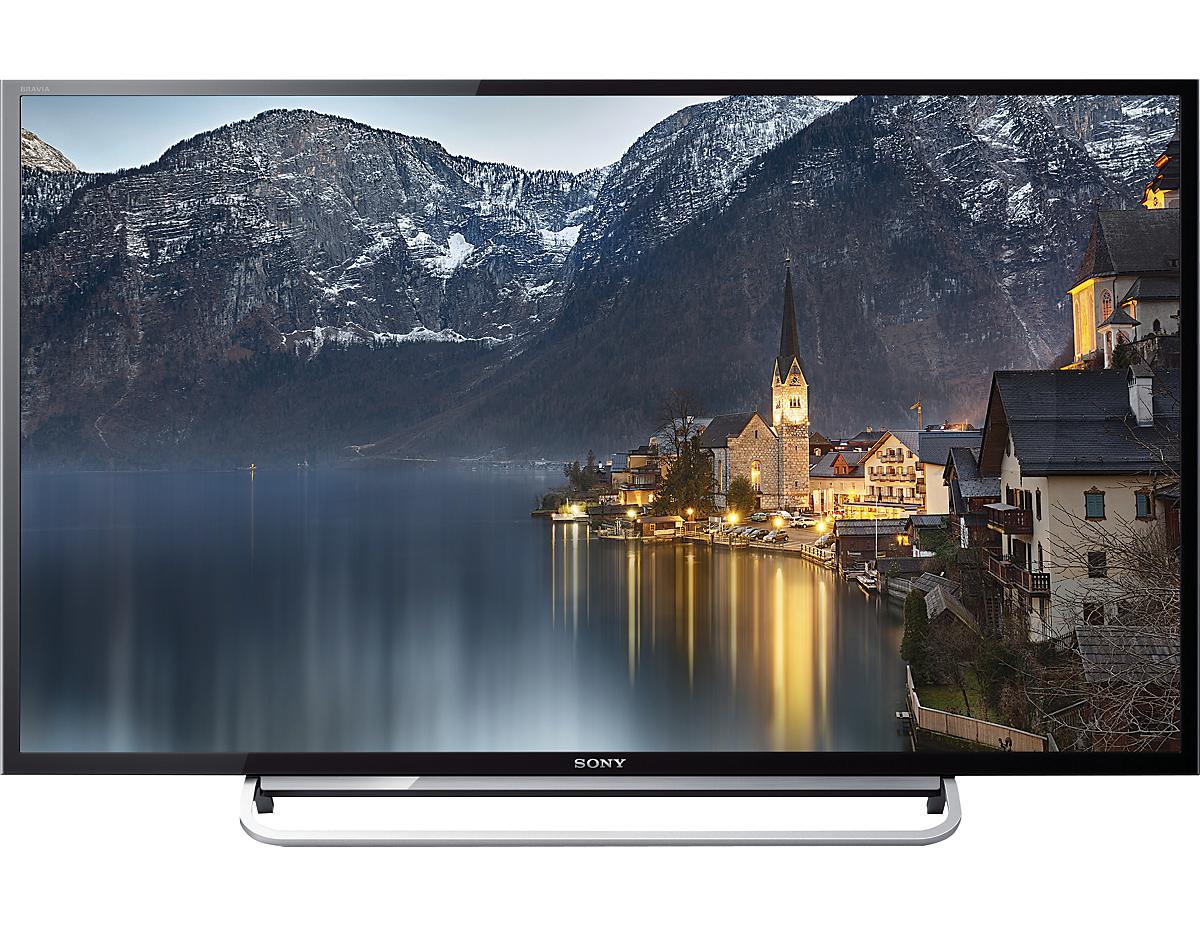Sony Internet LED TV ขนาด 48 นิ้ว รุ่น KDL-48W600B