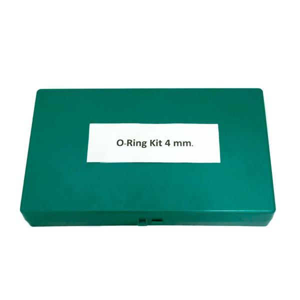 โอริงกล่อง หนา4mm. NBR70Hs