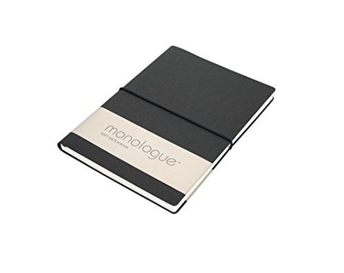 สมุดสีน้ำMonologue Soft Sketch A5 200g