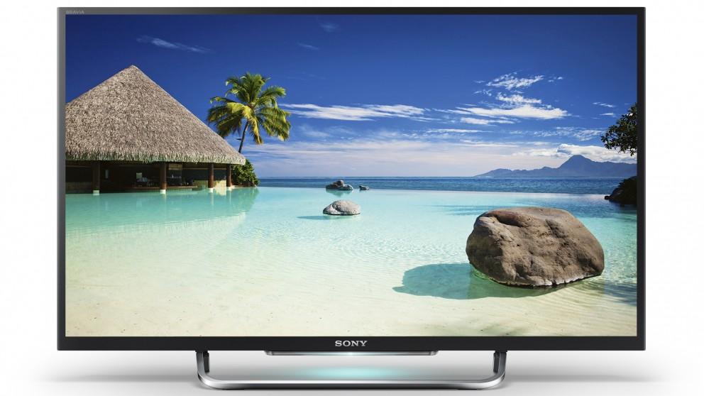 "Sony 3D Internet LED TV 50"" KDL-50W800B"