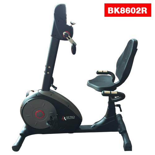 SK-BK8602R จักรยานเอนปั่น แบบมี มือปั่น