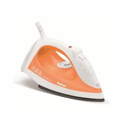 Tefal เตารีดไอน้ำ 1,300วัตต์ รุ่น FV1422T0 สีส้ม