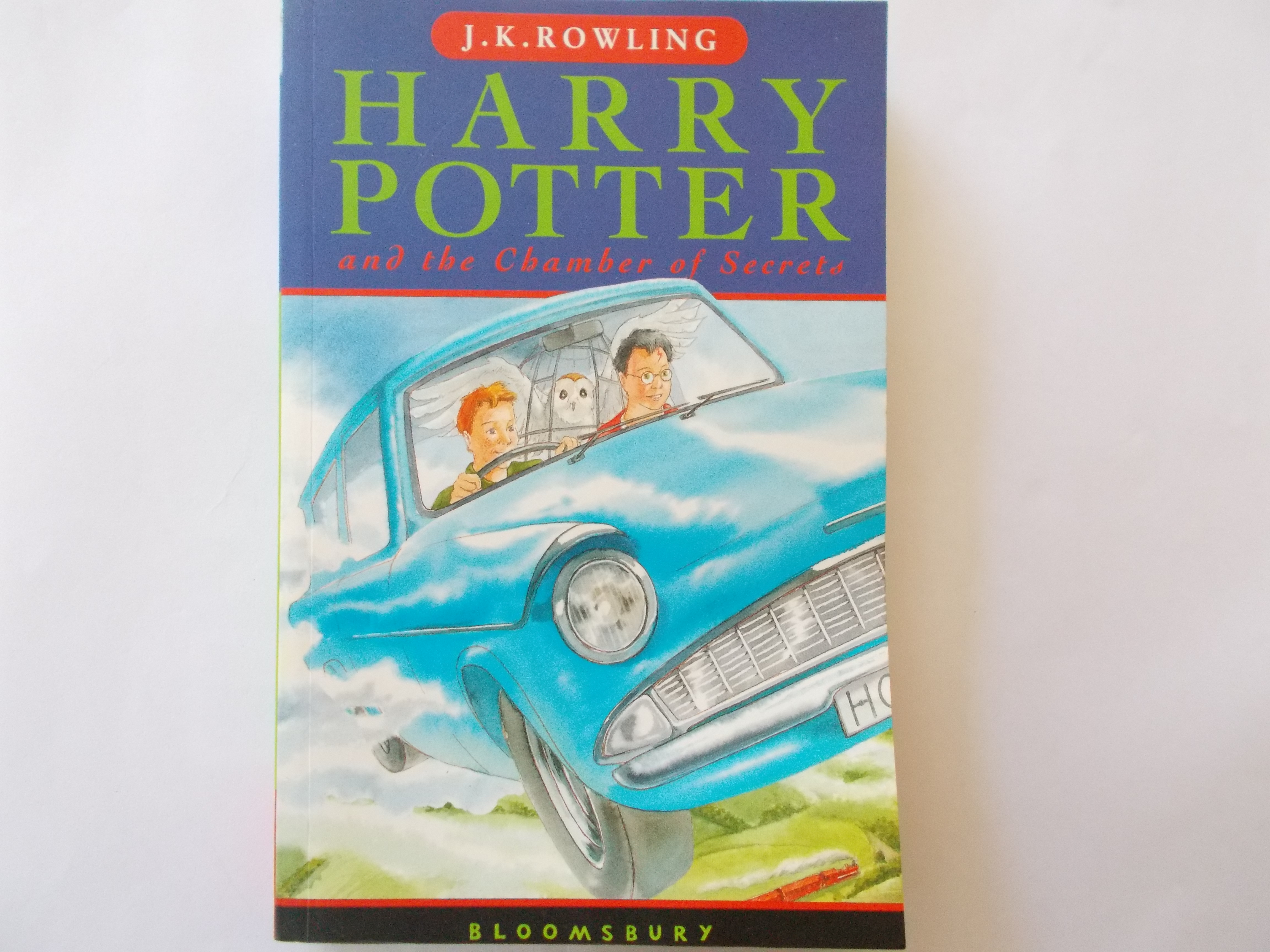 ้HARRY POTTER and the Chamber of Secrets * ENGLISH VERSION