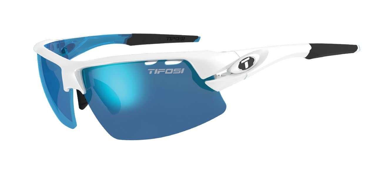 Tifosi CRIT | SKYCLOUD CLARION BLUE / AC RED / CLEAR