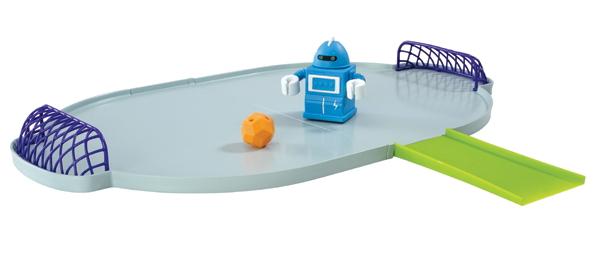 Robot Lightning Ball
