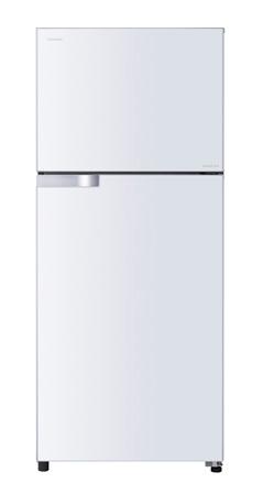 Toshiba ตู้เย็น 2ประตู 12.8Q รุ่น GR-T41KBZ สีขาว