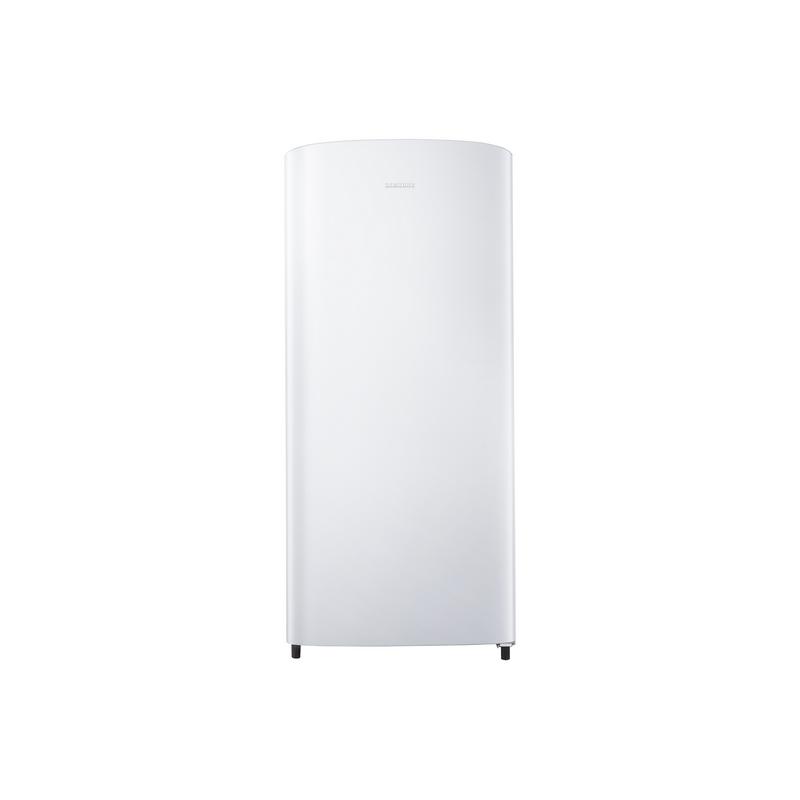 Samsung ตู้เย็น 1 ประตู 6.9 คิว RR19H1049WW/ST สีขาว