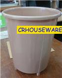 ถังขยะสีกาแฟ 001-KS647-C