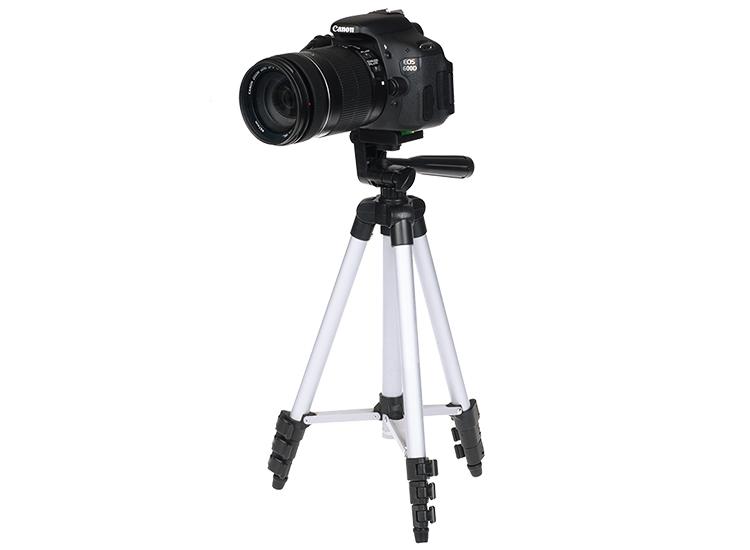 ขาตั้งกล้อง 3 ชั้น WT-3110A