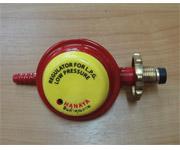 หัวปรับแก๊ส ชนิดแรงดันต่ำ 091-L-325