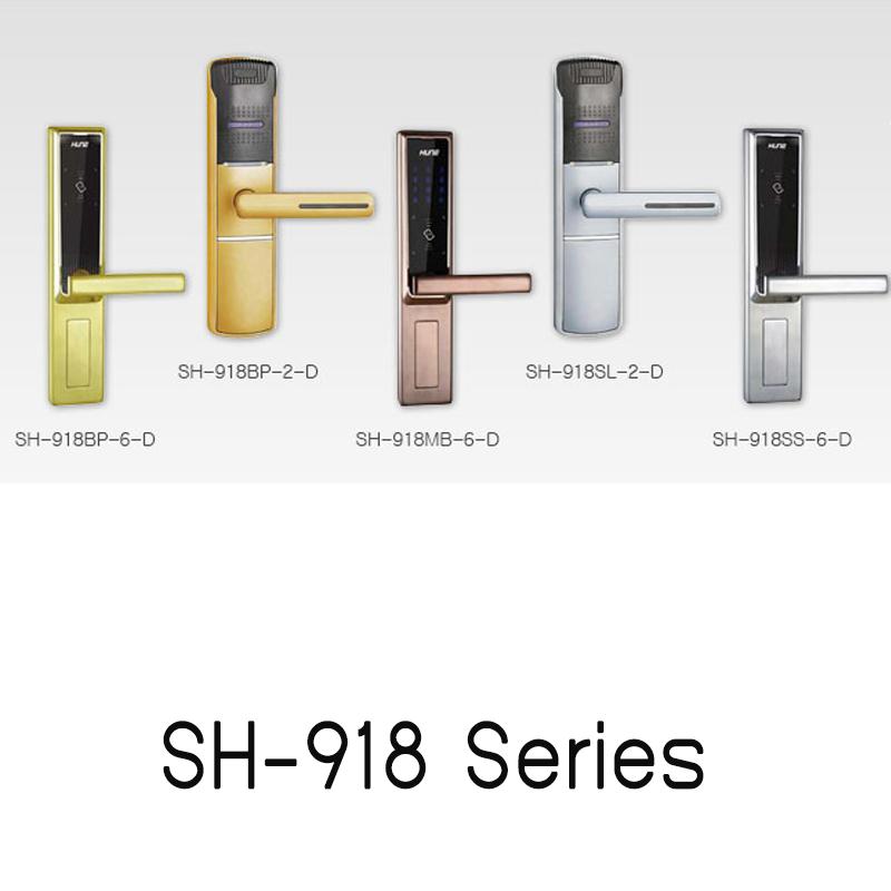 DIGITAL DOOR LOCK SH-918 RF Card Lock