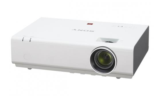 SONY VPL-EW295 3800 ANSI WXGA 1280X800 3700:1