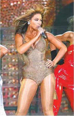 ถุงน่อง Beyonce