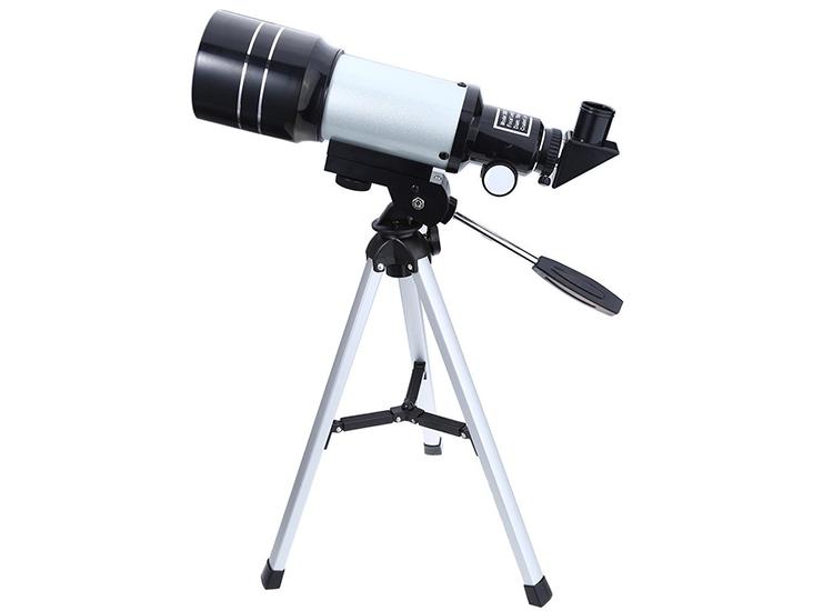 กล้องดูดาว 300*70 (แบบหักเหแสง)