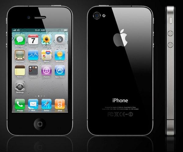 Iphone 4 Refurbished 16 Gb