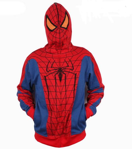 เสื้อกันหนาว SPIDER MAN