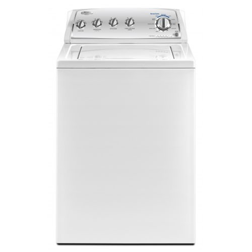 Whirlpool เครื่องซักผ้าฝาบน 10.5 KGS รุ่น 3LWTW4800YQ (White)