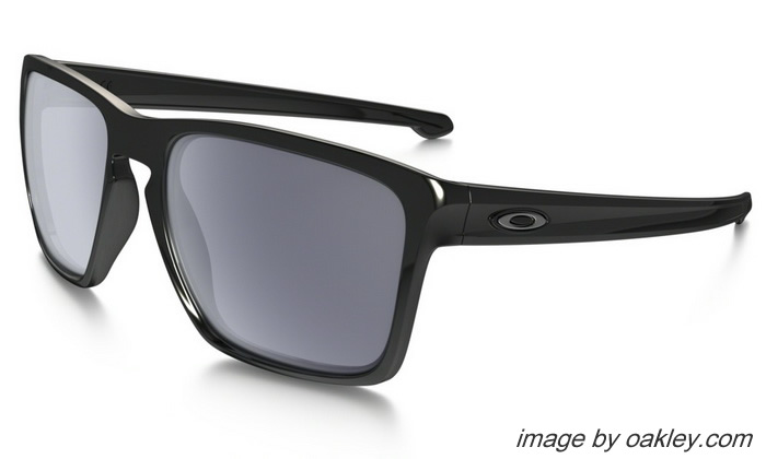 OAKLEY SLIVER XL (ASIA FIT) OO9346-01