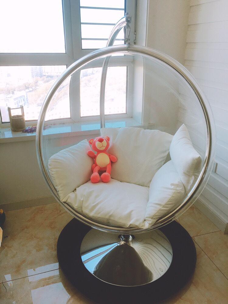 เก้าอี้ Bubble Chair