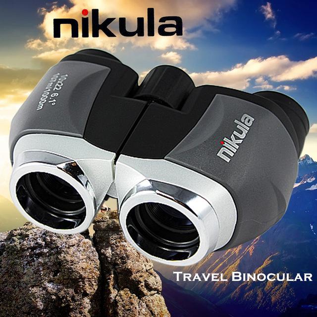 กล้องส่องทางไกล nikula