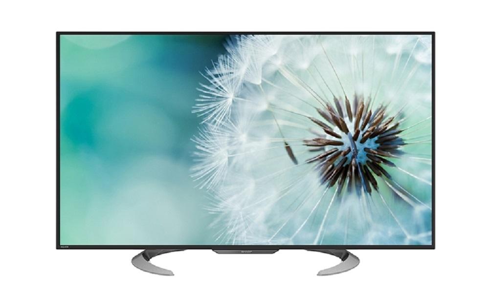 Sharp Digital Android Full HD LED TV ขนาด 55 นิ้วรุ่น LC-55LE570X