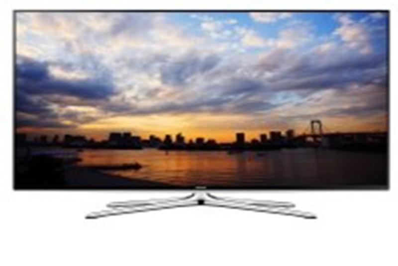 SAMSUNG 3D Smart Digital Full HD LED TV ขนาด 40 นิ้ว รุ่น UA-40H6400
