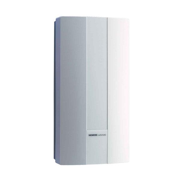 Siemens เครื่องทำน้ำร้อน แบบ Multi point 12,000 วัตต์ รุ่น DH12103 - White