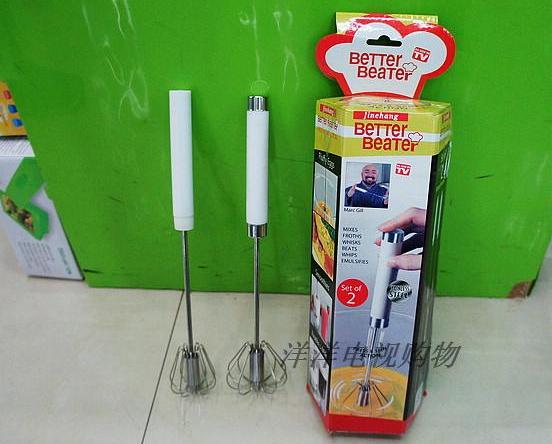 อุปกรณ์ช่วยในการตีไข่ Better Beater