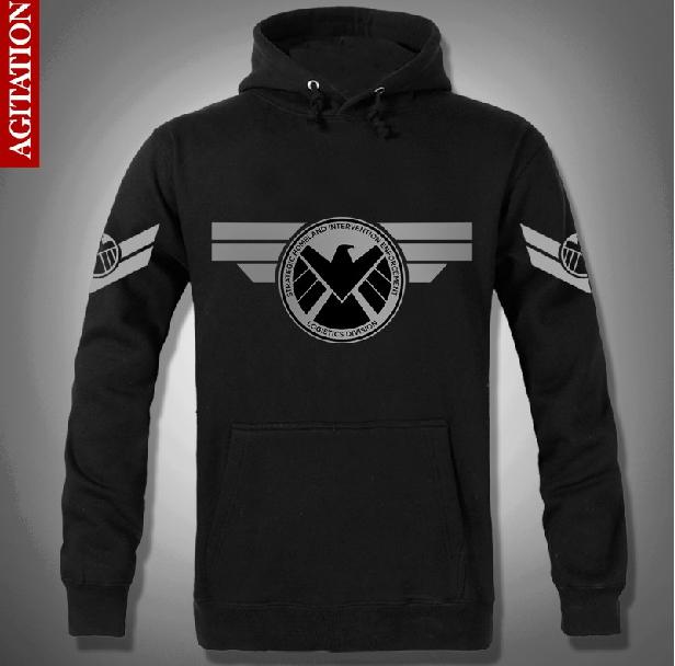 เสื้อกันหนาว Marvel's S.H.I.E.L.D HOODIE