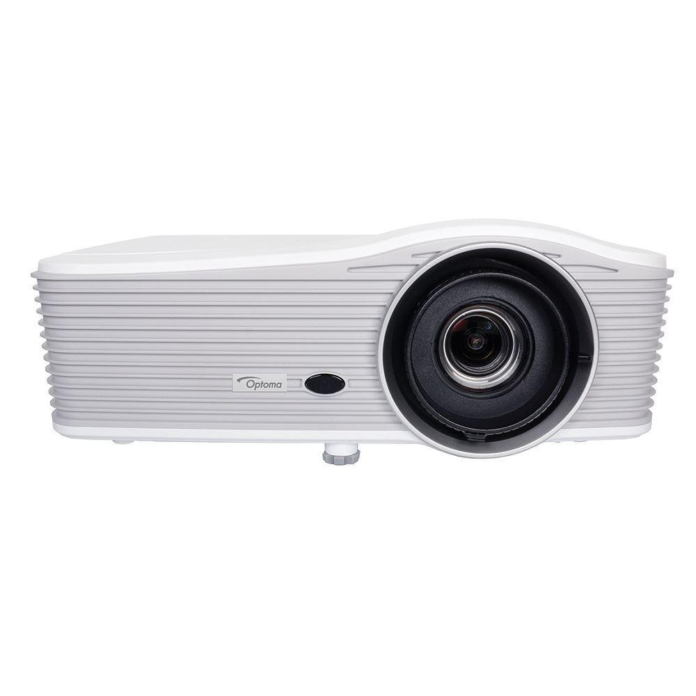 Optoma X515 DLP ความสว่าง 6500 XGA 1024x768 Contrast 10,000
