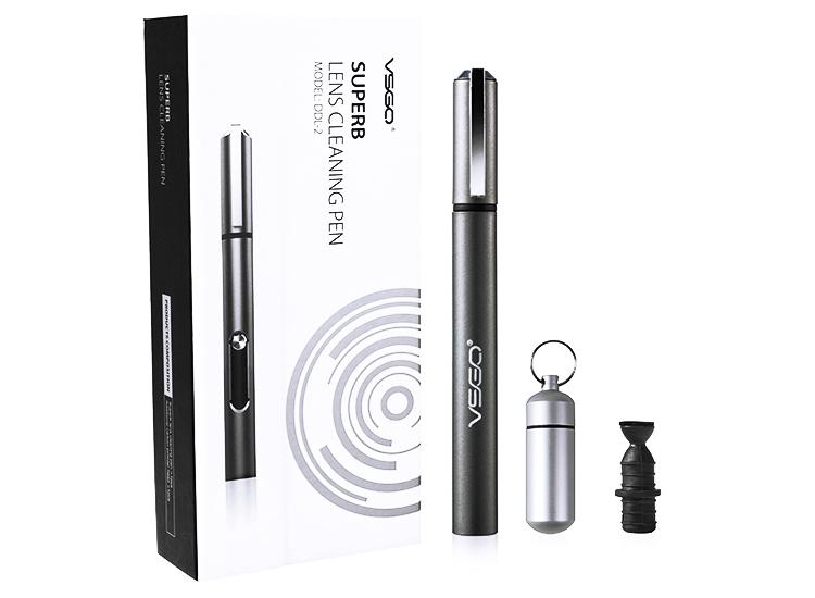 ปากกาเช็ดเลนส์ VSGO