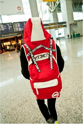 กระเป๋าสะพาย มูระฮาราจูกุ