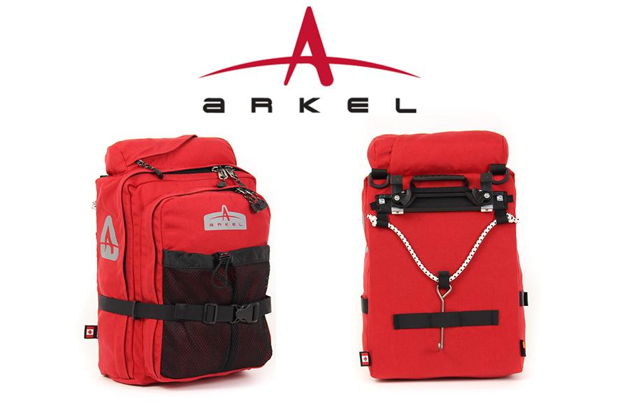 ARKEL PANNIER GT-18