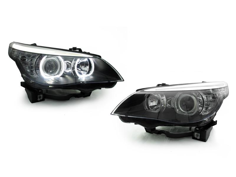 ไฟหน้า BMW E60 (F30 Style)