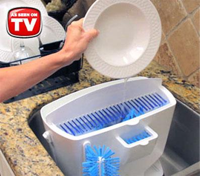 เครื่องล้างจาน easy dish