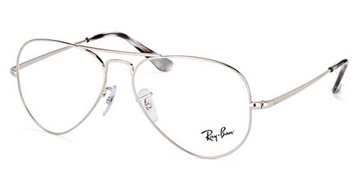 RayBan RX6489 2501
