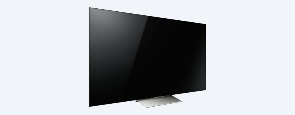 Sony 4K Digital UHD LED Android TV ขนาด 55 นิ้วรุ่น KD-55X9300D